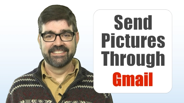 ss pictures in gmail tutorial